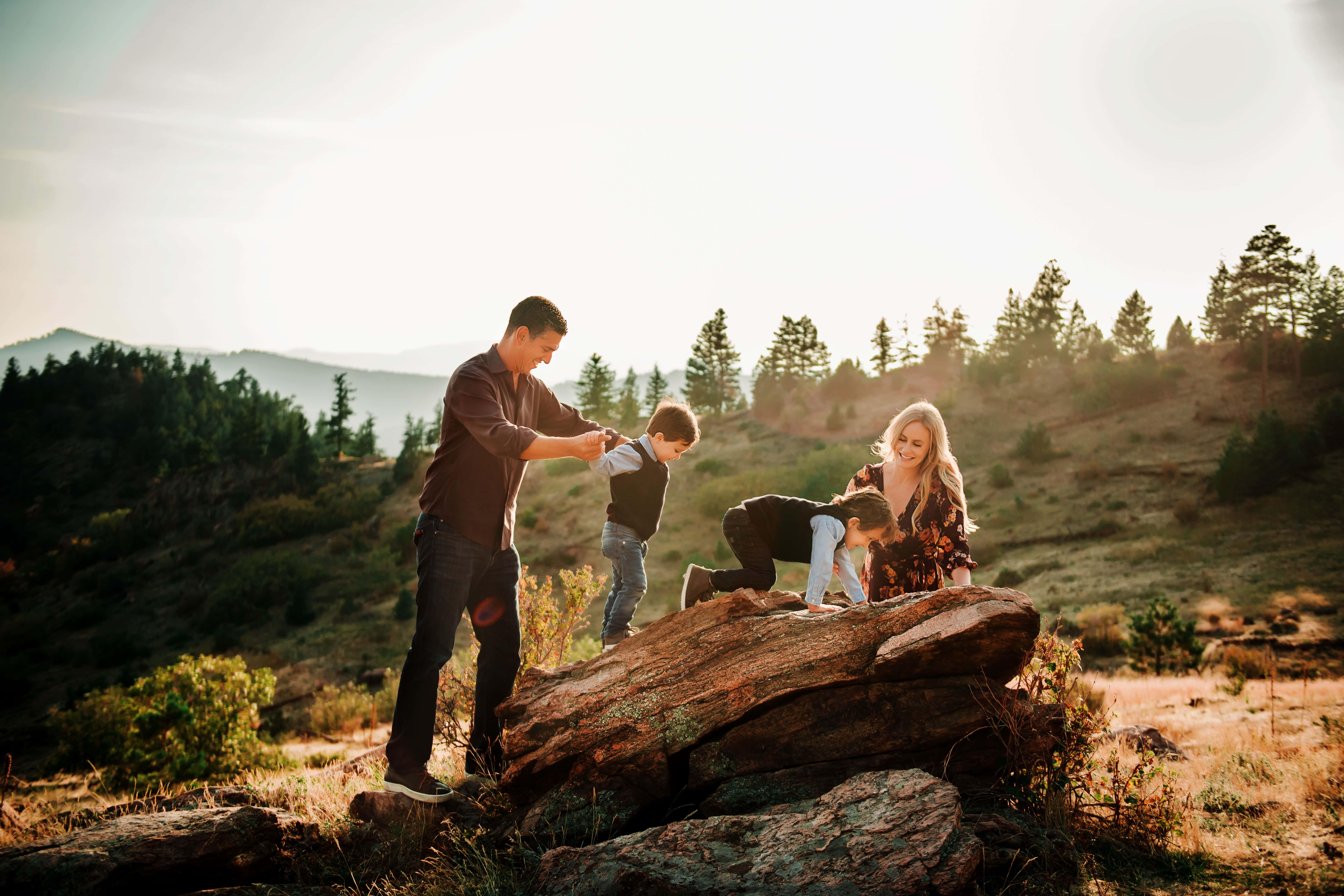 Family photographer, colorado photographer, denver family photos
